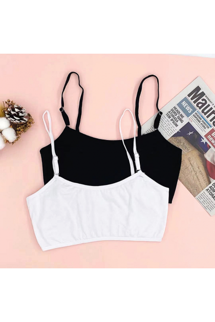 TC101 Cotton Teenager Camisole Stage 1 YOBO