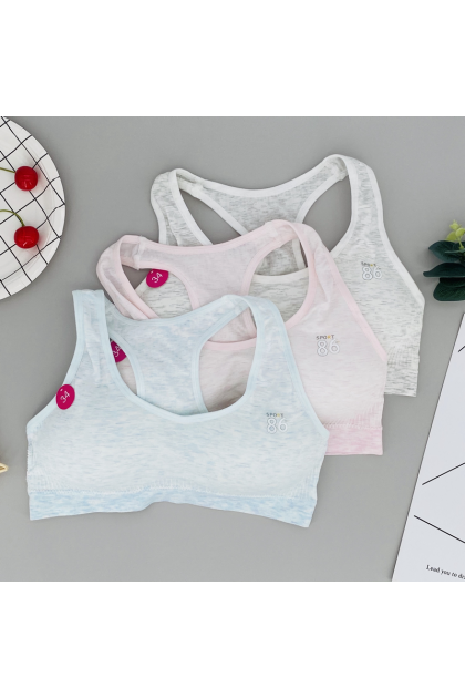 TB401 Soft & Comfort Camisole with Cup Stage 3