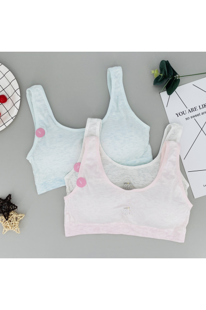 TB402 Soft & Comfort Camisole with Cup Stage 2